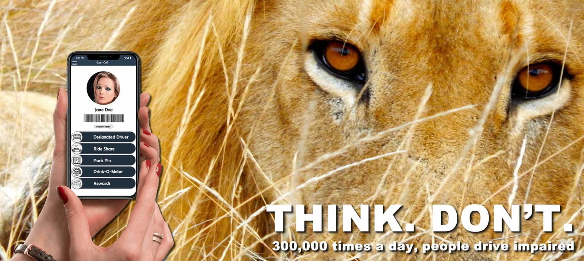 Think. Dont. - Last Call-min